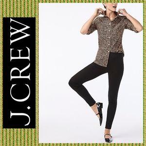 J. Crew Gigi pants